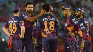 Rising Pune Supergiants IPL 2016 campaign infused with injuries, questionable selections