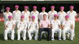 Glenn McGrath in awe of Mitchell Johnson-led Australian bowling attack