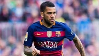 Dani Alves joins Juventus on two-year contract