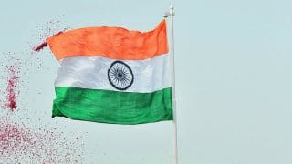Rohit Sharma, Gautam Gambhir, Suresh Raina, others convey Independence Day wishes