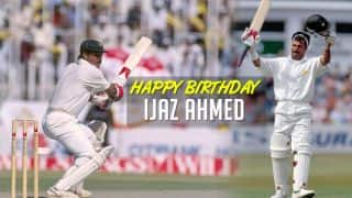 Ijaz Ahmed: 17-facts about one of the best fielders Pakistan ever produced