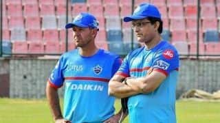 IPL 2019: KKR have no issues with Sourav Ganguly's dual role as DC advisor and CAB president: Venky Mysore