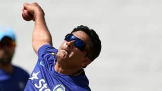 Anil Kumble's message to South African spinners: Spin is challenging but rewarding art