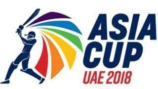 Asia Cup 2018: Matches involving Hong Kong will get ODI status