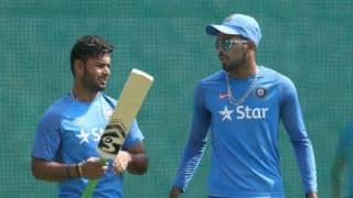 Hardik Pandya will captain India A against Australia on tour match