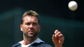 Jacques Kallis removes controversial tweet over South Africa government decision