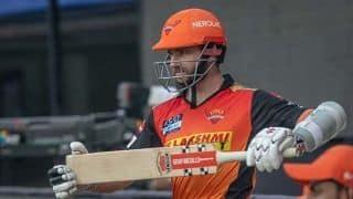 केन विलियमसन ने किया आईपीएल स्थगित करने के निर्णय का स्वागत, बोले-भारत में चुनौतियां दिल दहलाने वाली थी