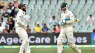 Virat Kohli over the top, but in a good way: Allan Border