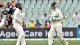 Virat Kohli over the top, but in a good way: Allan Border