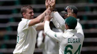 South Africa vs Sri Lanka: लुंगी एंगिडी ने दिलाई 10 विकेट से बड़ी जीत, श्रीलंका 0-2 से हुआ क्लीन स्वीप