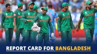 Bangladesh's review, CT 2017: Luck runs out but positives aplenty for Tigers