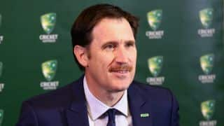 James Sutherland rules out Australia's tour to Pakistan any time soon