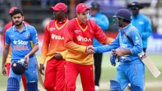 India vs Zimbabwe 2016, 3rd ODI at Harare: Jasprit Bumrah vs Hamilton Masakadza, other key battles