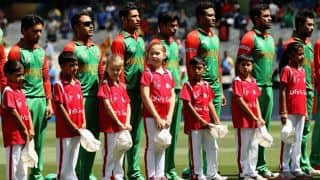 Bangladesh postpone Test series vs Zimbabwe in a bid to prepare for ICC World T20 2016, Asia Cup