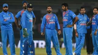 IND restrict SL effort; win second T20I by 88 runs, claim series 2-0