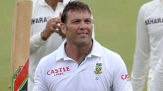 Jacques Kallis raised the benchmark for South African cricketers: Shaun Pollock