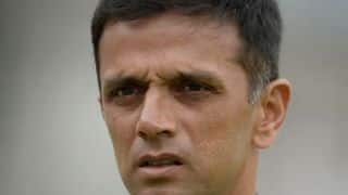 Rahul Dravid feels India on brink of becoming sporting giant