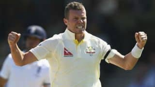 Australia have lacked a bit of leadership: Peter Siddle