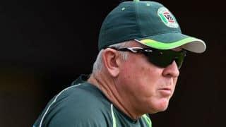 Craig McDermott applies for Team India's head coach