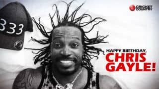 Chris Gayle: 10 moments that showed just why the Jamaican legend is the 'World Boss'