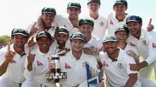 Australia players upset over crowd abuse during final Test vs New Zealand