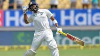 'Looks like India have another superstar' –  Reactions to Prithvi Shaw's debut hundred