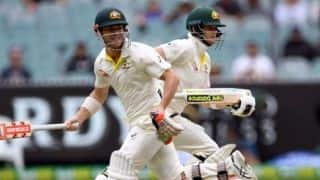 Paine expects Smith and Warner to play huge part in Ashes