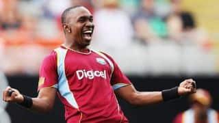 Dwayne Bravo says lack of unity hurting West Indies