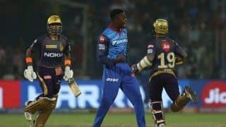 IPL 2019: Player of the Week – Kagiso Rabada