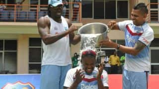 ALS Ice Bucket Challenge Live Updates: Videos of cricketers who have accepted the challenge