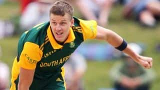 Morne Morkel admits that South Africa have made a statement before the 2015 ICC World Cup