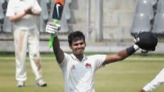 भारत ए और दक्षिण अफ्रीका ए के मैच की जगह में हुआ बदलाव
