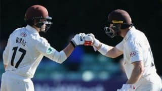 Surrey claim 2018 County Championship title