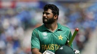 Azhar Ali hints he may come out of ODI retirement