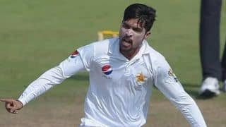 Mohammad Amir set to return to English county side Essex