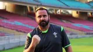 Steffan Jones, who trained Stuart Broad, applies for Team India's coach job