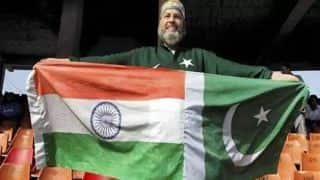 VIDEO: Pakistan's superfan Bashir Chacha is supporting India in Asia Cup Final