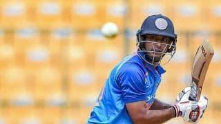 ODI ओर T20 के लिए  रायडू ने क्रिकेट के लंबे फॉर्मेट से लिया संन्यास