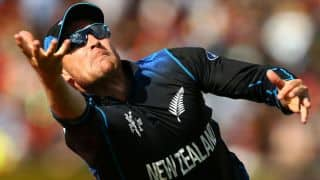 New Zealand have to be 'desperate on the field', says Brendon McCullum