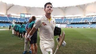 CA chairman Eddings wants Australia to play hard but fair