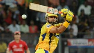 Suresh Raina deserved to be on winning side after turbocharged knock against KXIP in IPL 2014 Qualifier 2