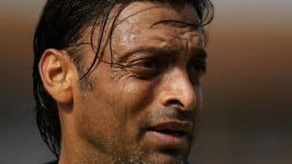 Shoaib Akhtar: PAK shouldn't take risk of inviting any foreign team at present situation