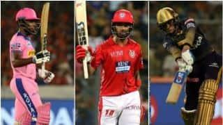 IPL 2020: Top Indian batsman with high scores this week; KL Rahul, Shubman Gill and Sanju Samson