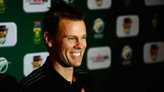 Johan Botha appointed as head coach of Guyana Amazon Warriors in Caribbean Premier League