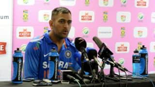MS Dhoni steps down as India captain: Things I will miss