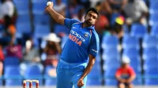 Selectors ponder over Ravichandran Ashwin's selection for India's upcoming limited-overs series against Australia