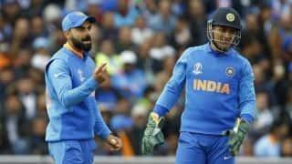 'धोनी ने विश्व कप में दिखाया, उनमें अभी काफी क्रिकेट बचा है'