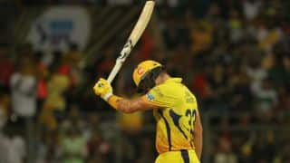 In pictures, CSK vs SRH: IPL 2018 final