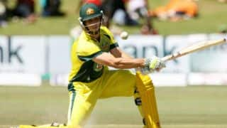 'Marsh can become AUS's No.1 all-rounder across formats'