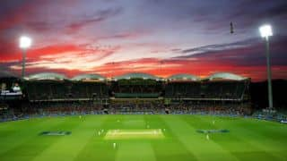 The Ashes 2017-18, 2nd Test (D/N) at Adelaide: Day 5 entry by gold coin donation